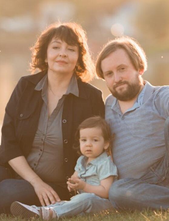 Как я родила двух детей после 40 лет