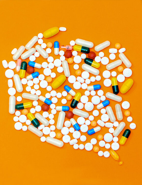 Можно ли совмещать гормональную контрацепцию и антидепрессанты?