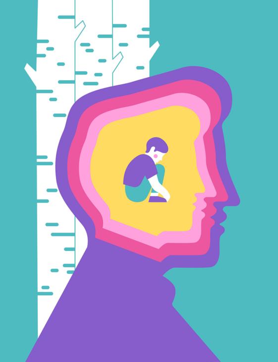 Российские мужчины — о своем опыте послеродовой депрессии